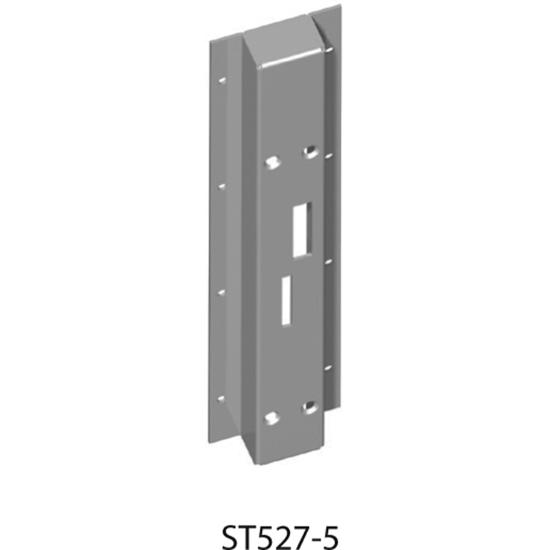LÅSKASSETT STEP 527-5 FOR PORTMONTERING RST. (E19004)